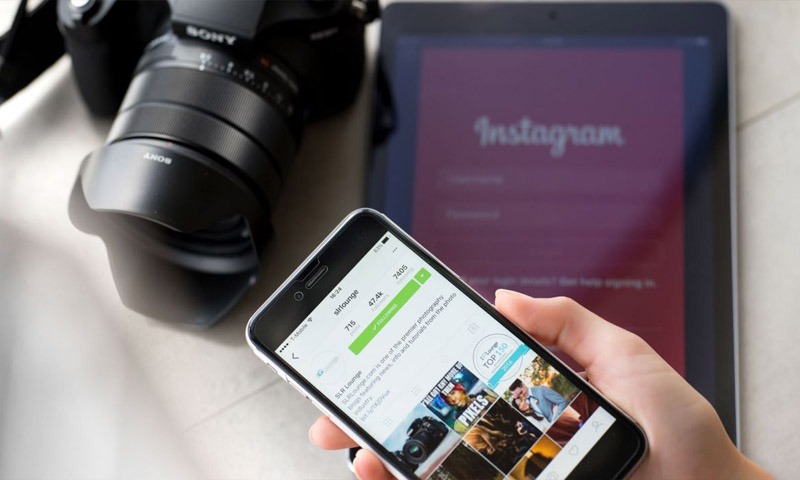 Why post photos of husband on Instagram Wife fined Rs 93000